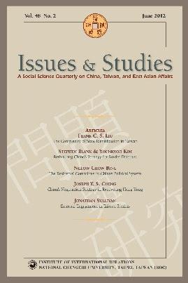 Isues & Studies