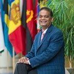 Prof Amitav Acharya